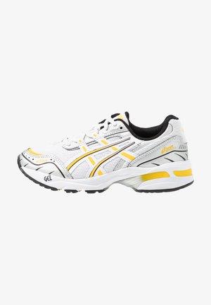 GEL 1090 - Trainers - white/saffron