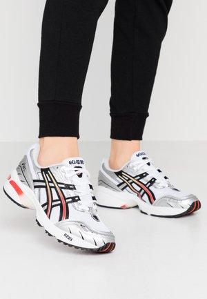 GEL-1090 - Sneakers basse - white/black