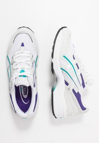 ASICS SportStyle - GEL-1090 - Sneakersy niskie - white/polar shade - 3