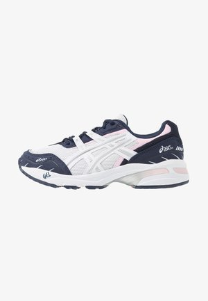 GEL-1090 - Sneakers basse - white/pure silver