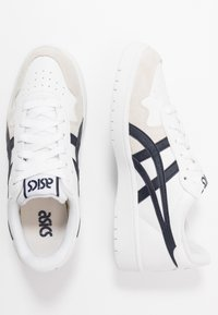 ASICS SportStyle - JAPAN  - Trainers - white/midnight - 3