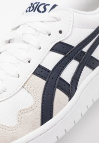 ASICS SportStyle - JAPAN  - Trainers - white/midnight - 2