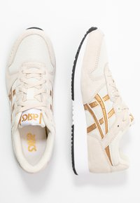 ASICS SportStyle - LYTE CLASSIC - Baskets basses - birch/pure gold - 3