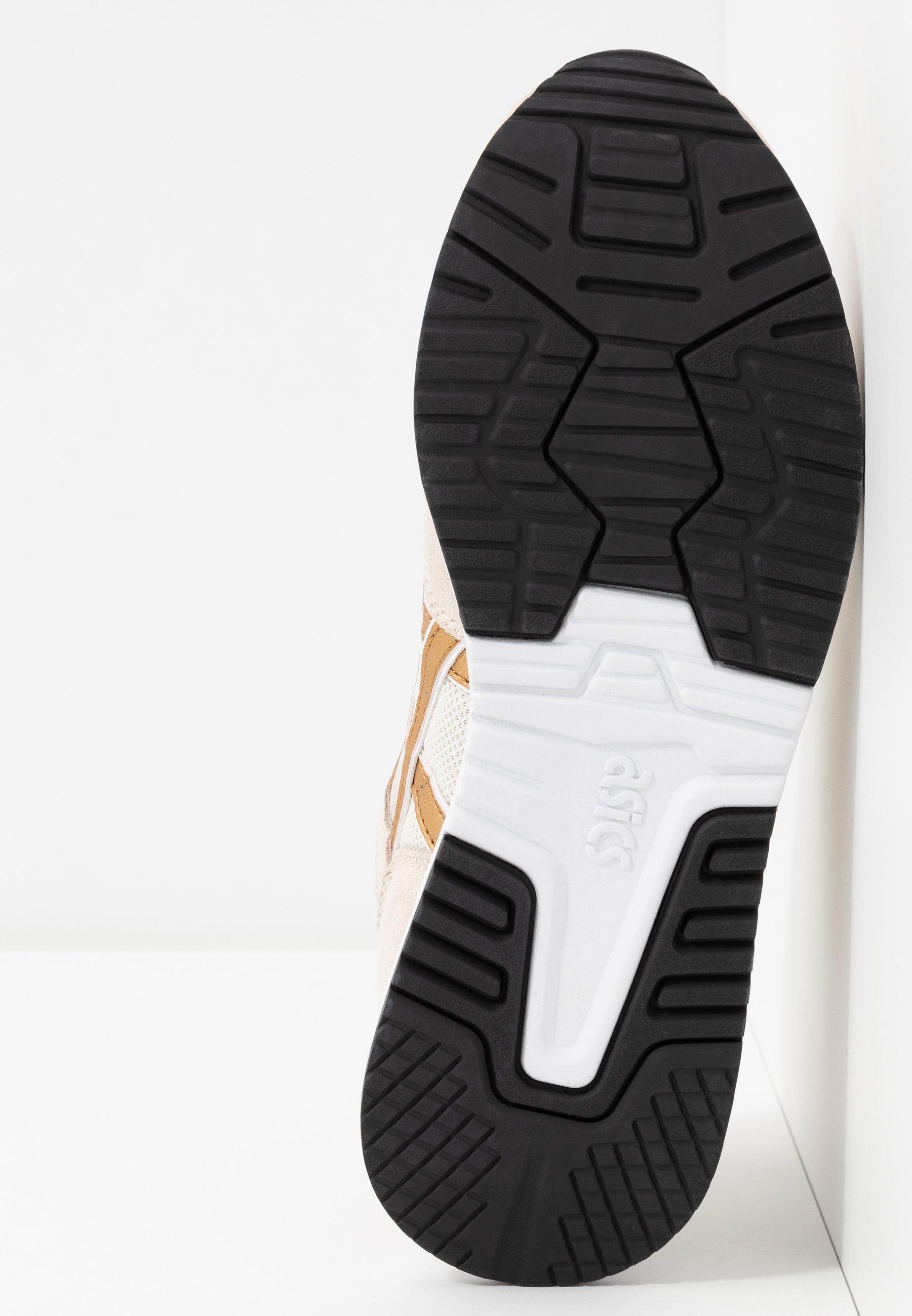 ASICS SportStyle LYTE CLASSIC - Sneakersy niskie - birch/pure gold