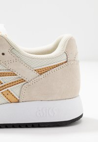 ASICS SportStyle - LYTE CLASSIC - Baskets basses - birch/pure gold