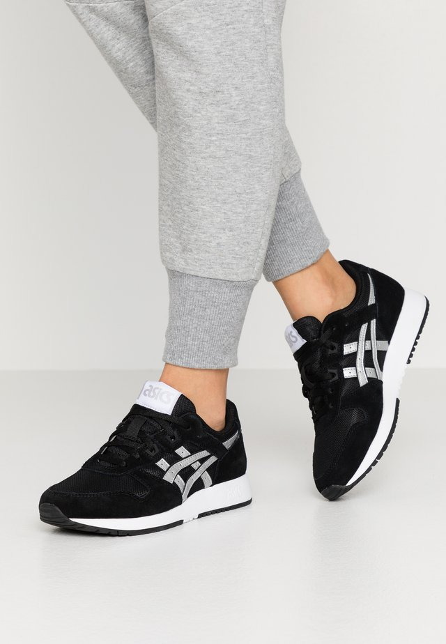 LYTE CLASSIC - Sneaker low - black/pure silver