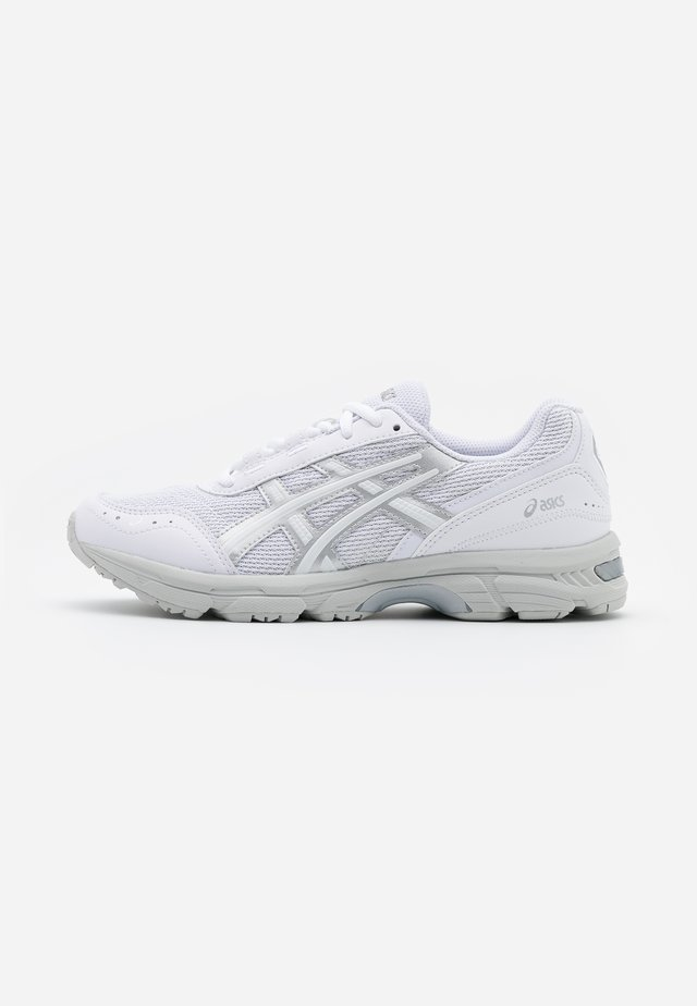 GEL ESCALATE - Joggesko - white/pure silver