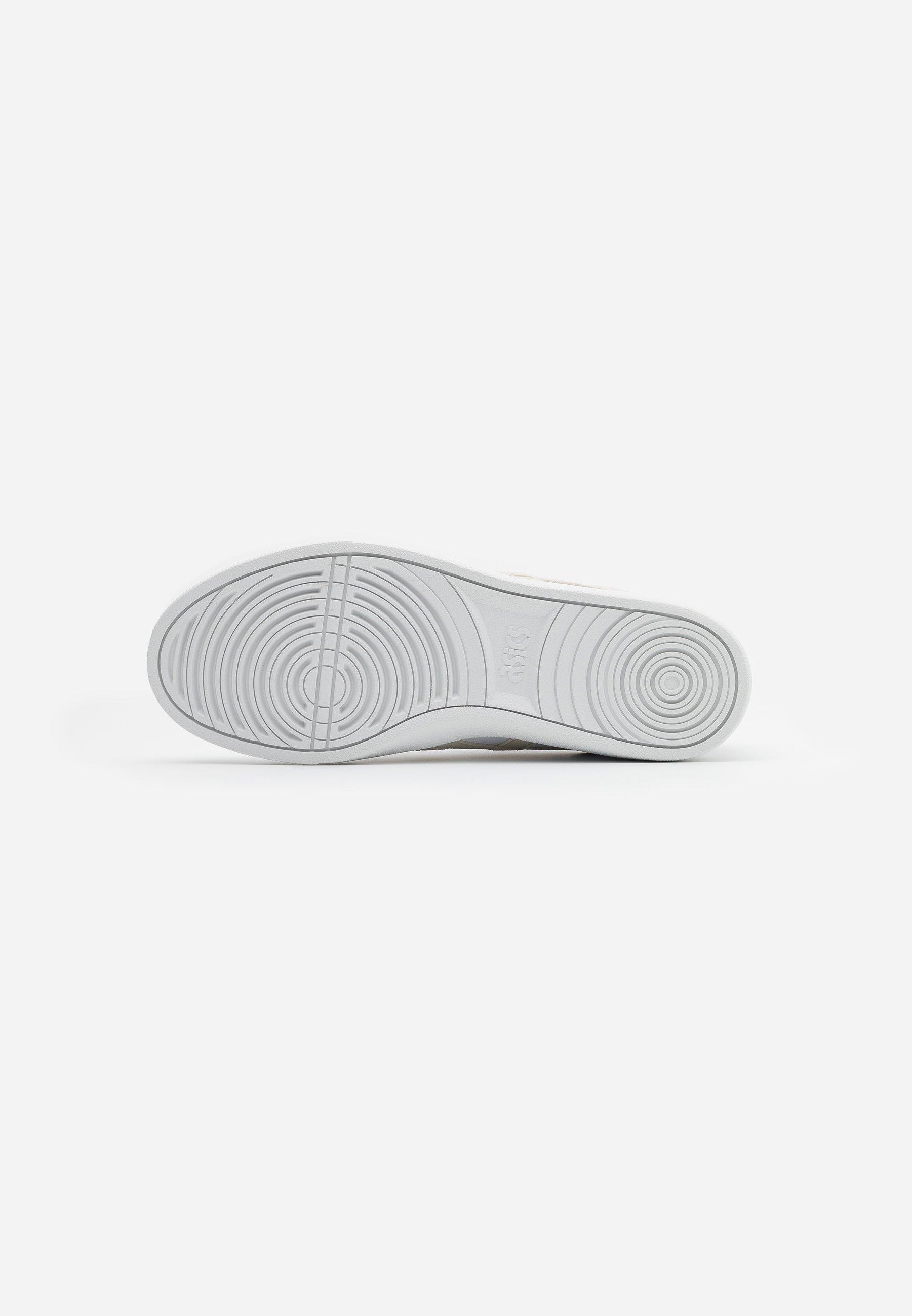 ASICS SportStyle JAPAN Matalavartiset tennarit white