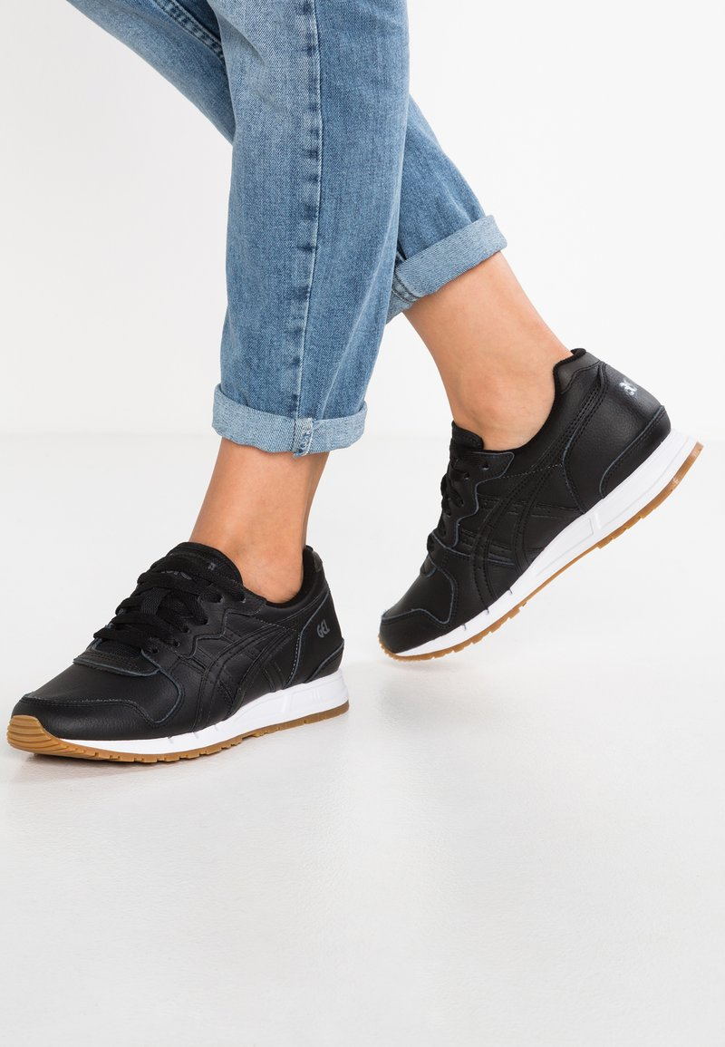 ASICS - GEL MOVIMENTUM - Trainers - black