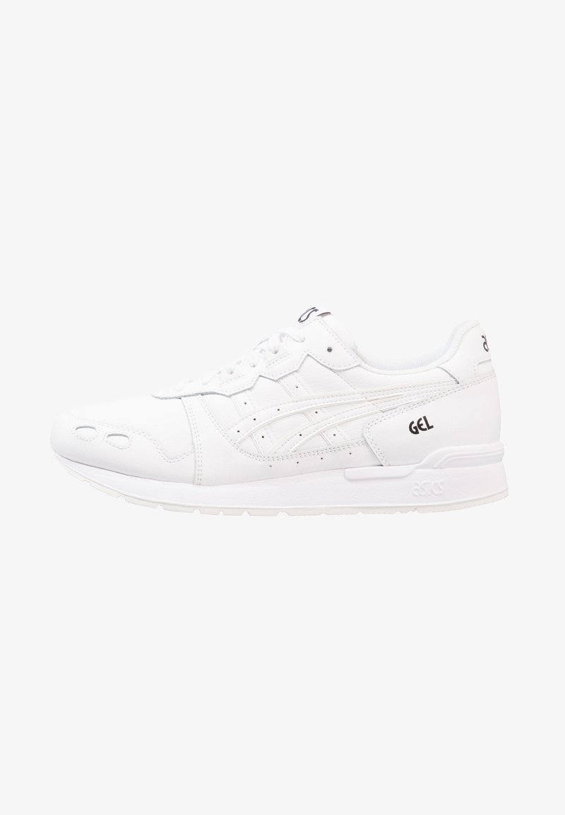 ASICS - GEL-LYTE - Sneaker low - white