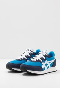 ASICS SportStyle - TARTHER - Baskets basses - directoire blue/white - 2