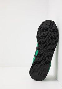ASICS SportStyle - TARTHER - Zapatillas - cilantro/black - 4