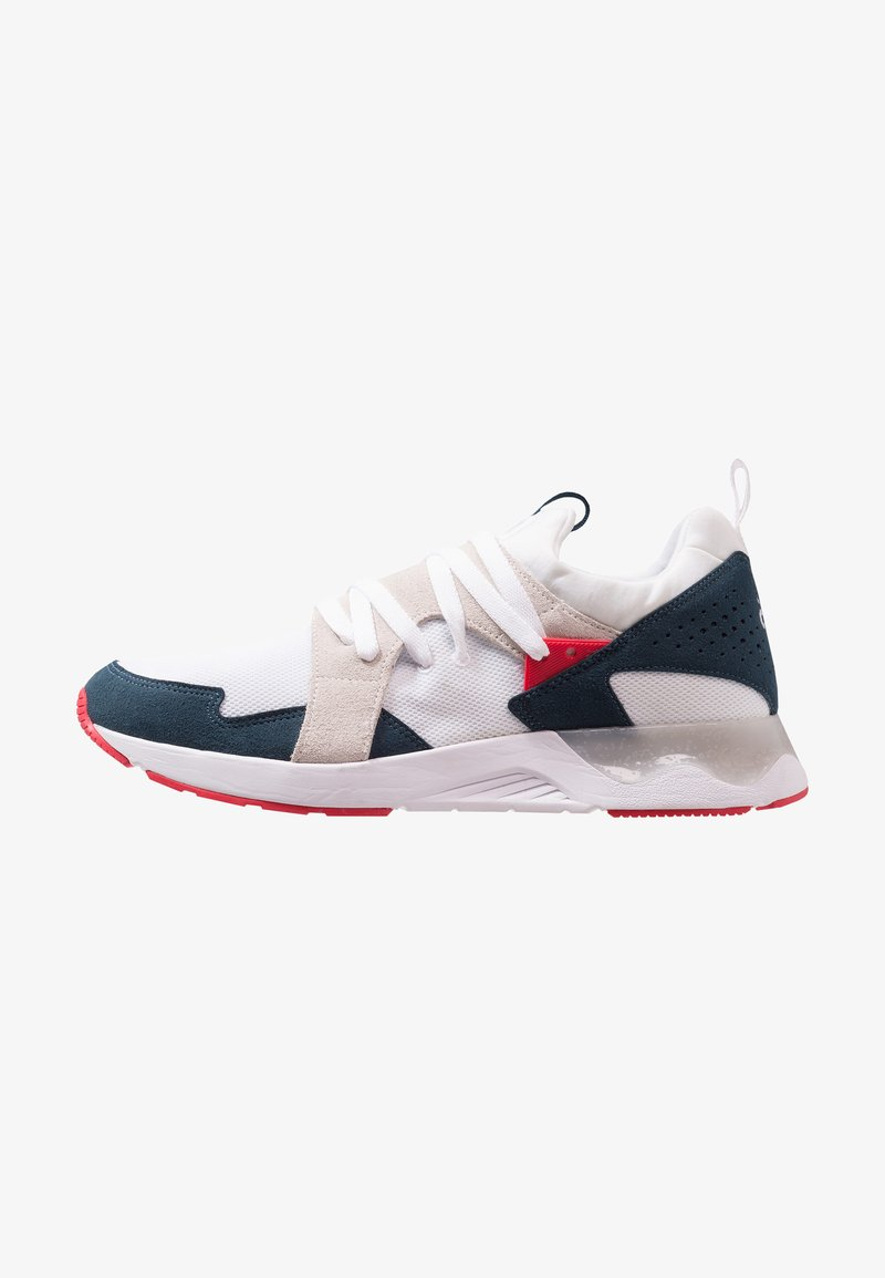 Asics Tiger - GEL-LYTE V SANZE - Sneaker low - white