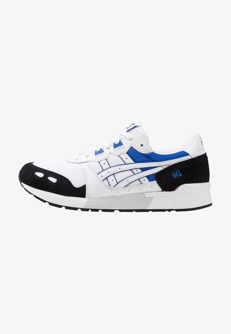 Asics Tiger - GEL-LYTE - Sneaker low - white/blue