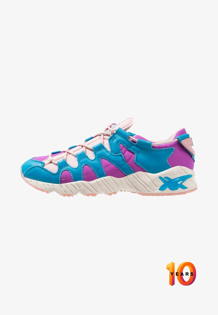 ASICS SportStyle - GEL-MAI - Baskets basses - orchid/island blue