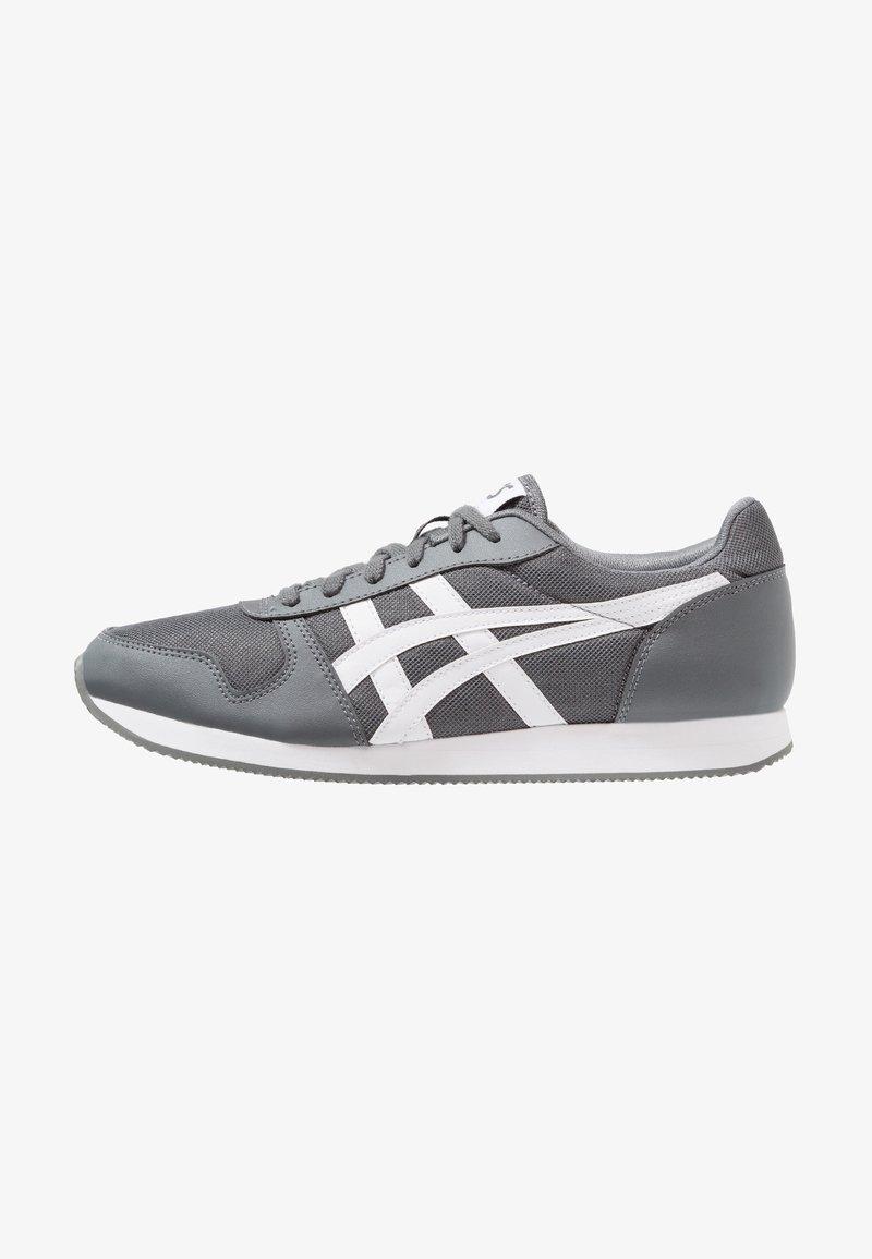 ASICS - CURREO II - Zapatillas - steel grey/white