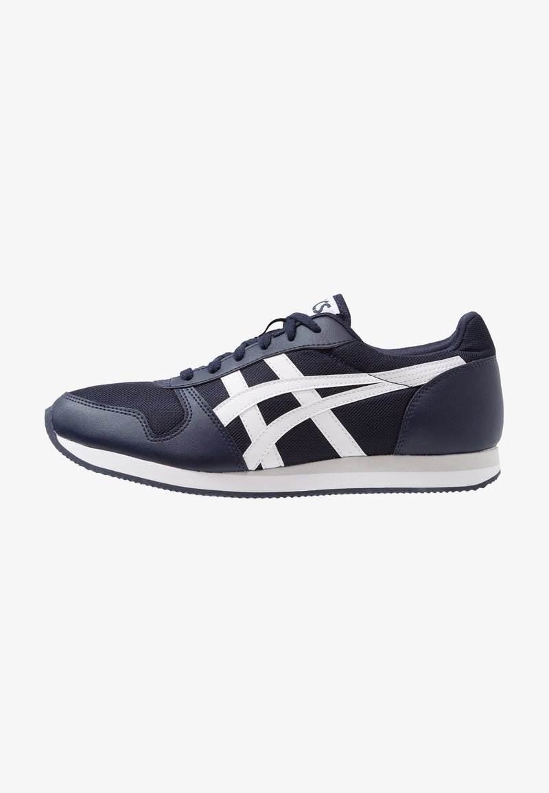 ASICS - CURREO II - Sneaker low - midnight/white