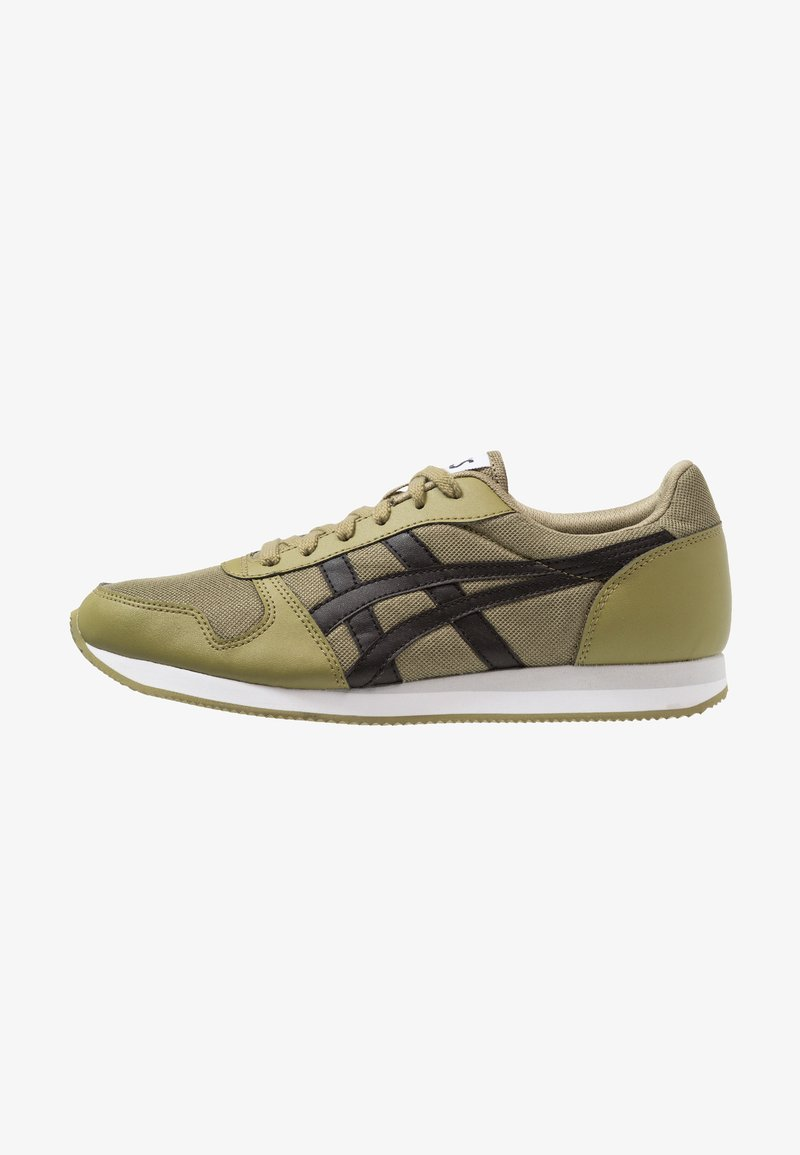 ASICS - CURREO II - Sneakers basse - aloe/black
