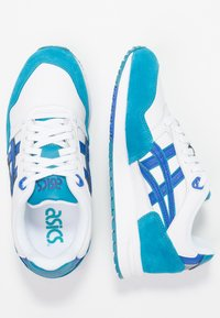 ASICS SportStyle - GELSAGA - Sneakers - white/illusion blue - 1