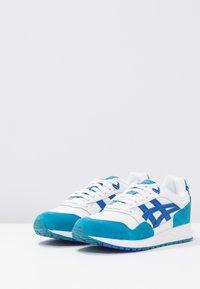 ASICS SportStyle - GELSAGA - Sneakers - white/illusion blue - 2