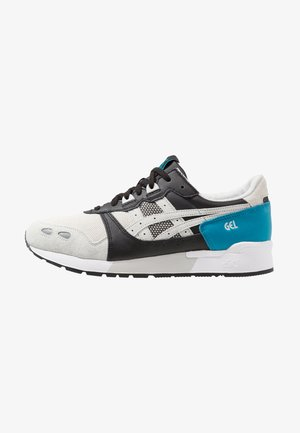 GEL-LYTE - Matalavartiset tennarit - teal blue/glacier grey