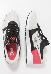 ASICS SportStyle - GEL-LYTE - Trainers - rouge/glacier grey - 1