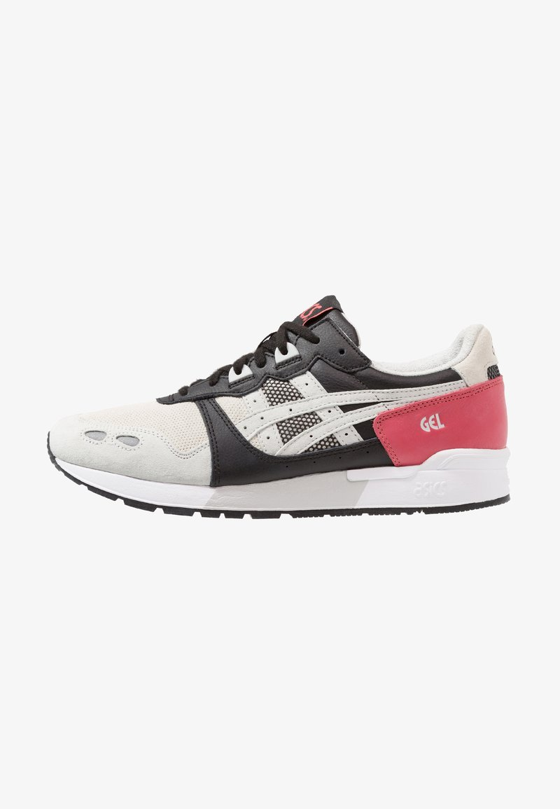 ASICS SportStyle - GEL-LYTE - Trainers - rouge/glacier grey
