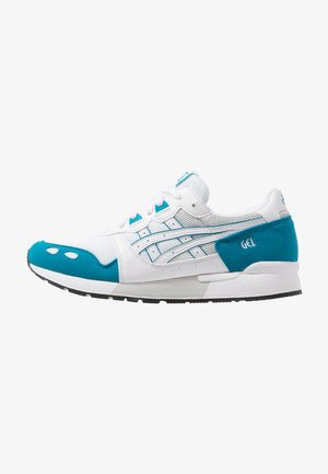 GEL-LYTE - Trainers - white/teal blue