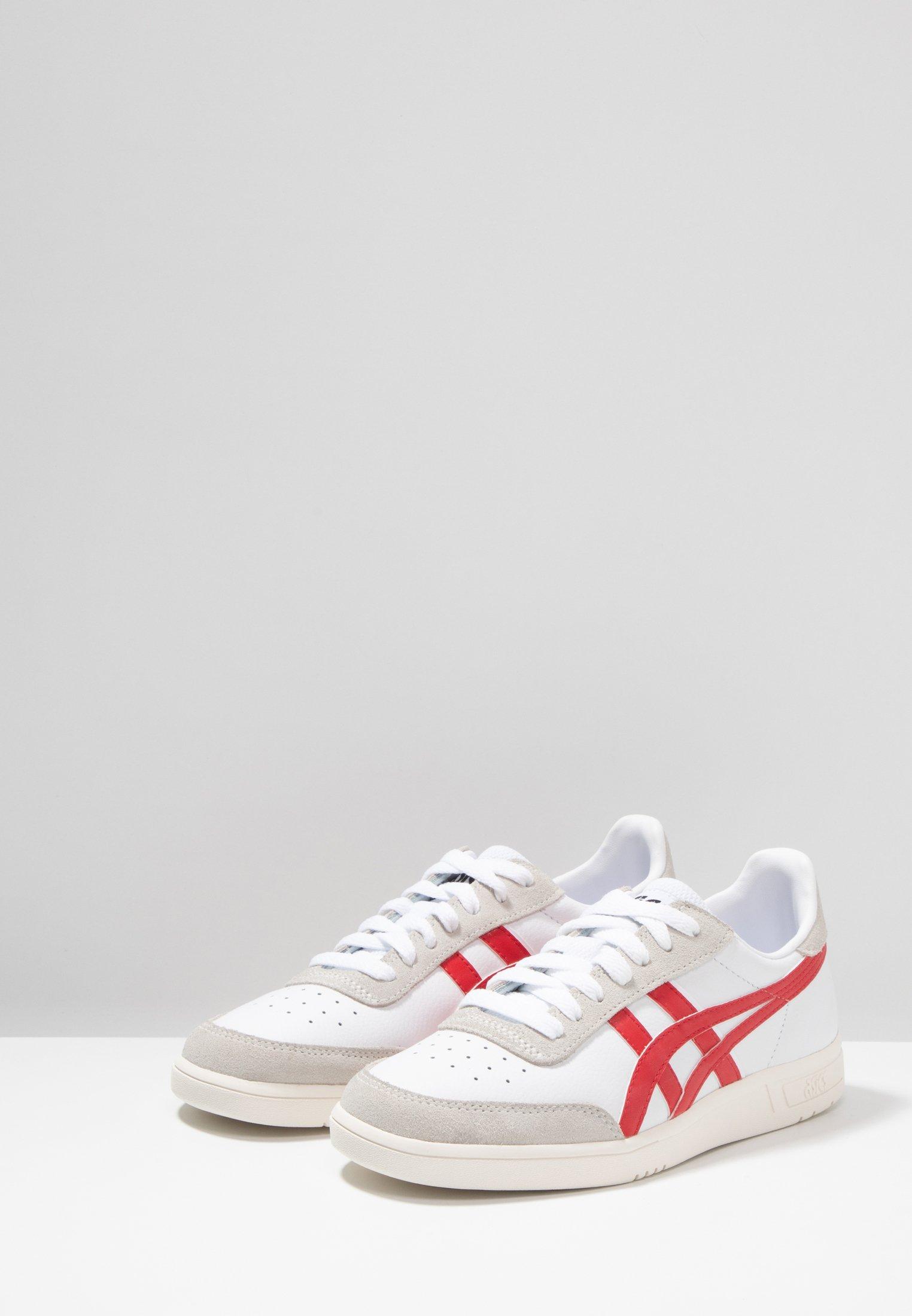 classic Red Sportstyle vickkaSneakers Gel Basse White Asics K3uTFJ1lc