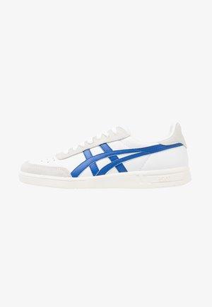 GEL-VICKKA - Sneakersy niskie - white/blue