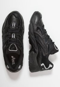 ASICS - GEL-KAYANO 5 OG - Sneakers - black - 1