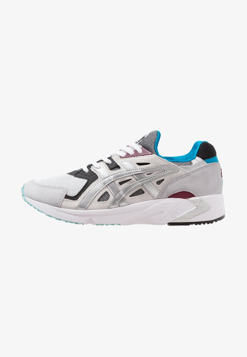 ASICS SportStyle - GEL-DS TRAINER - Sneakers laag - glacier grey/silver