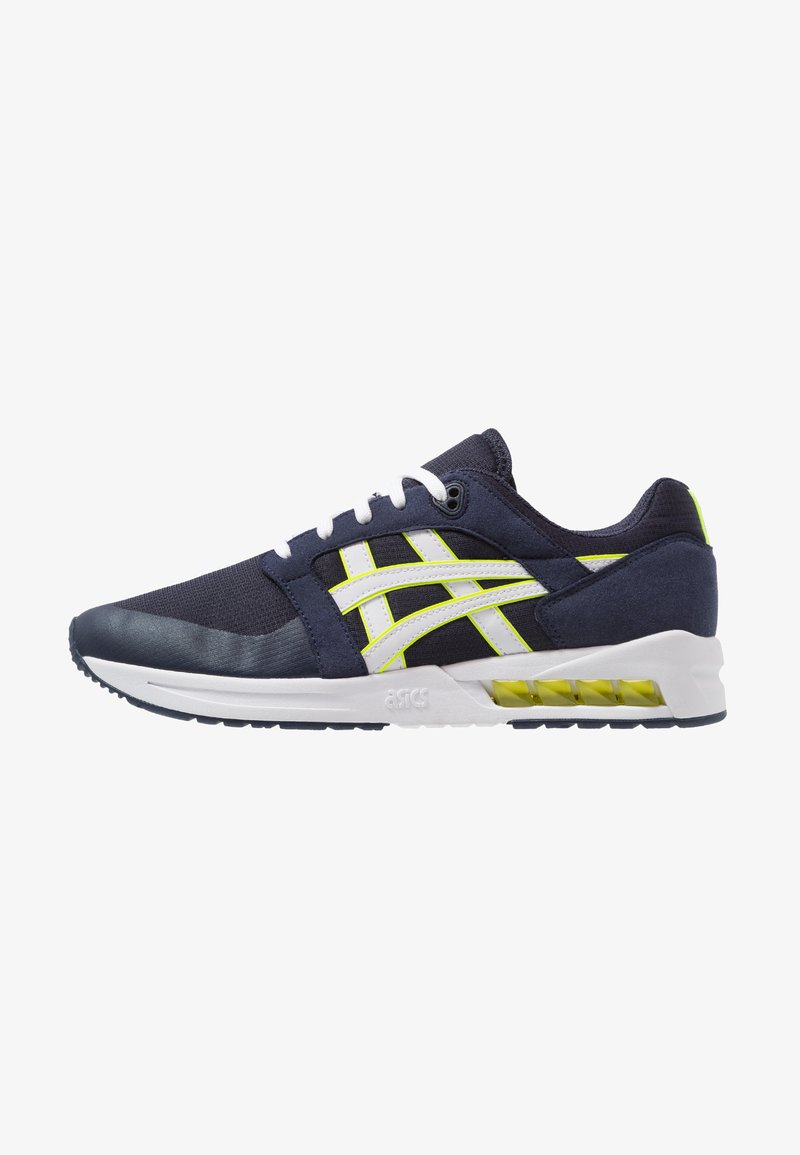 Asics Tiger - GELSAGA SOU - Trainers - midnight/white
