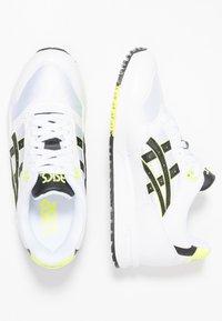 ASICS SportStyle - GELSAGA - Tenisky - white/black - 1