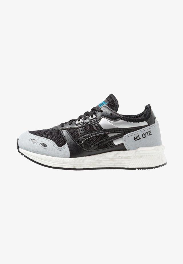 HYPERGEL-LYTE - Sneaker low - black