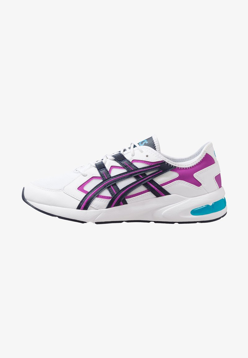 ASICS SportStyle - GEL-KAYANO 5.1 - Trainers - white/midnight
