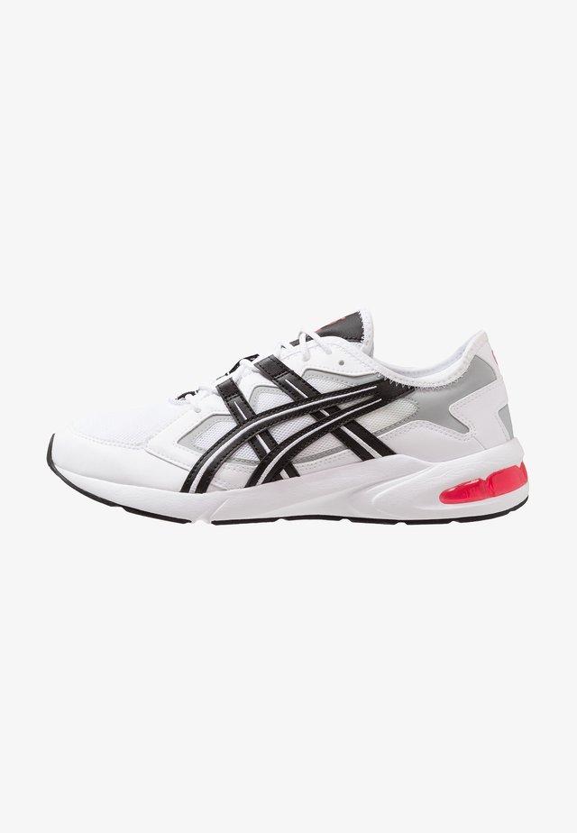GEL-KAYANO 5.1 - Sneaker low - white/black