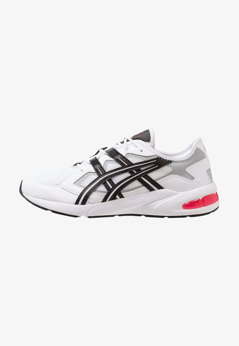 ASICS SportStyle - GEL-KAYANO 5.1 - Trainers - white/black