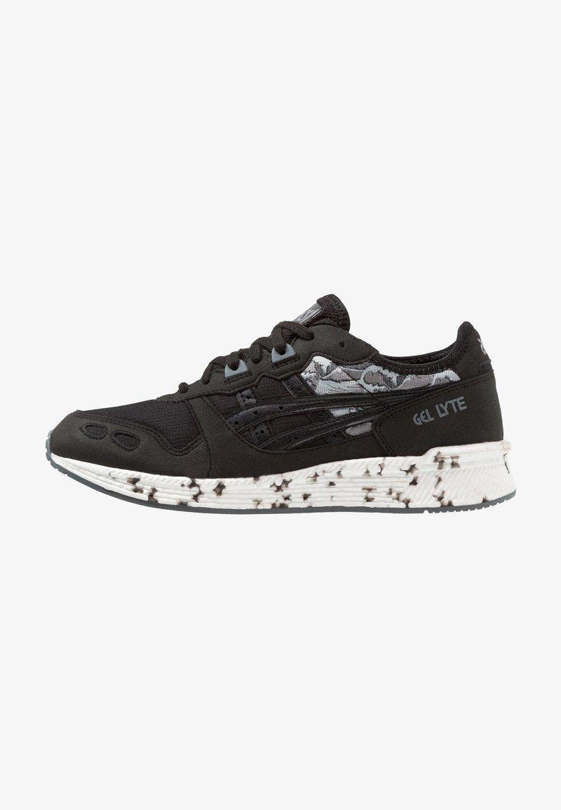 ASICS - HYPERGEL-LYTE - Stabilty running shoes - black