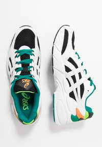 ASICS SportStyle - GEL-BND - Trainers - black/white - 1