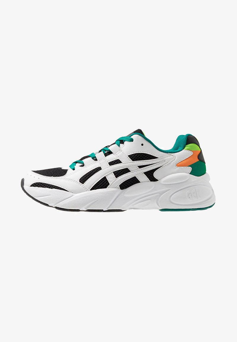 Asics Tiger - GEL-BND - Zapatillas - black/white