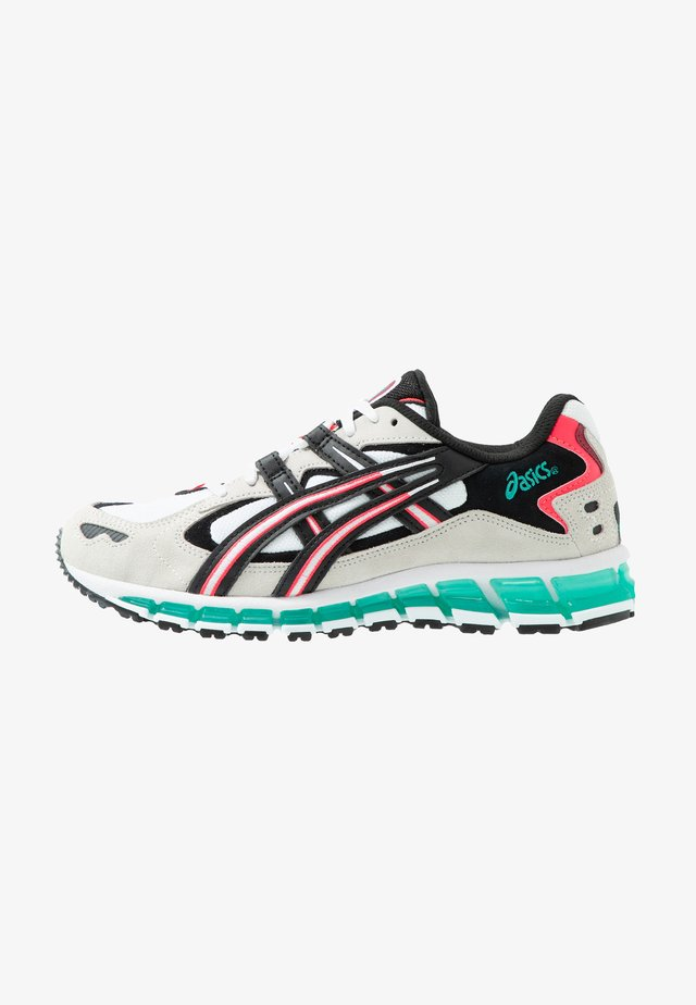 GEL-KAYANO 5 360 - Sneakers - white/cream