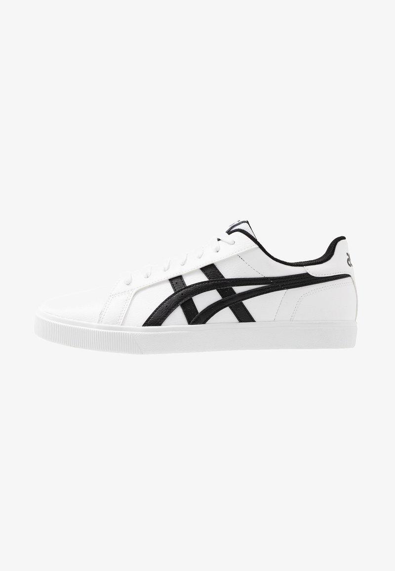 ASICS SportStyle - CLASSIC - Tenisky - white/black