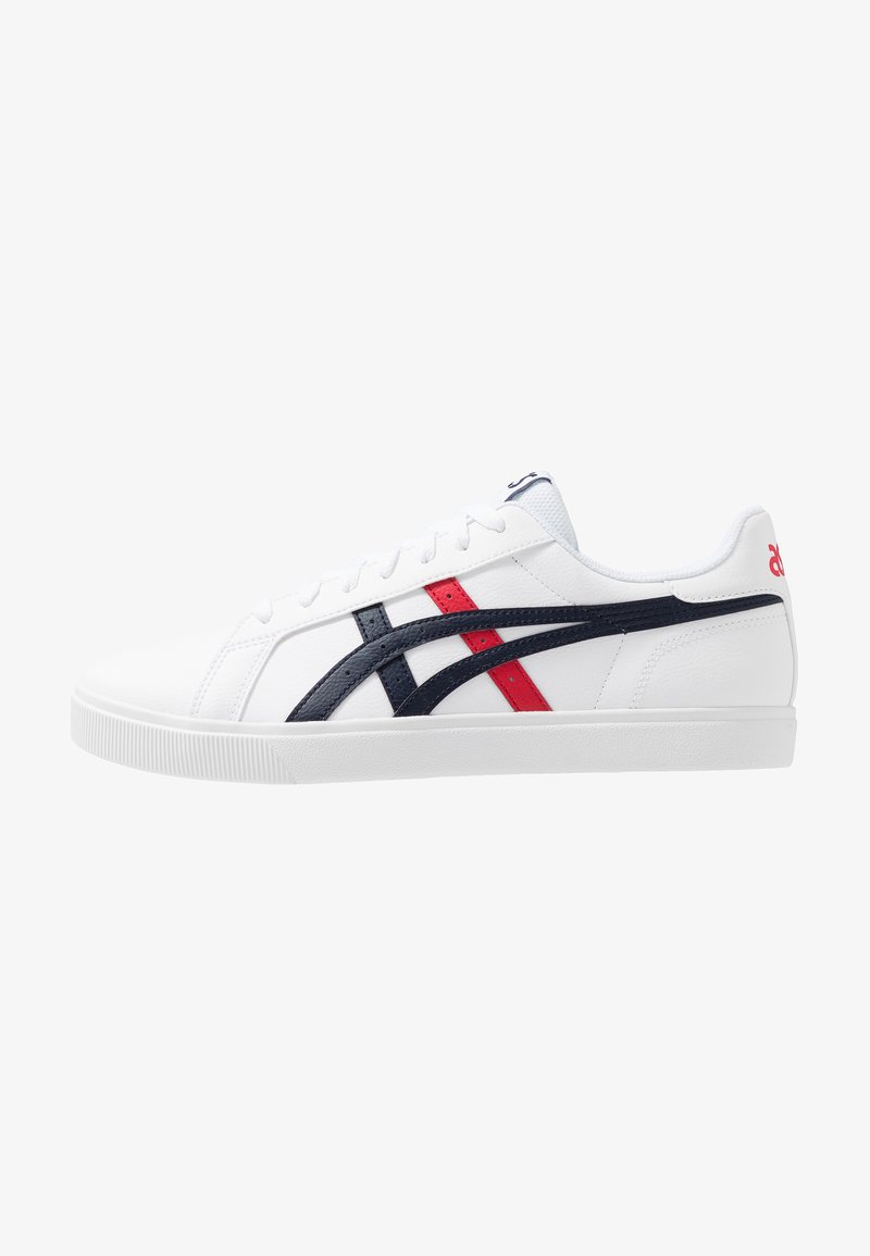 ASICS SportStyle - CLASSIC - Sneakers laag - white/midnight