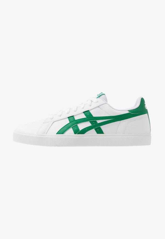 CLASSIC CT - Sneakers laag - white/kale