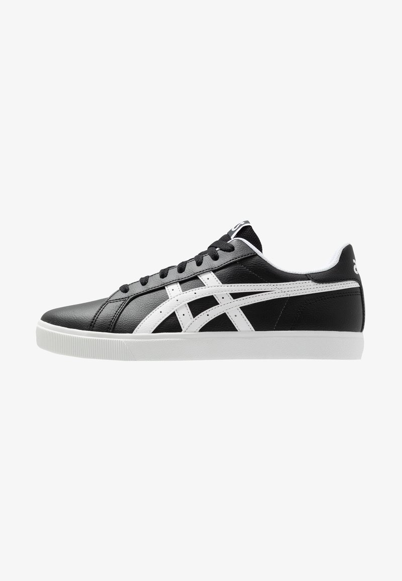 ASICS SportStyle - CLASSIC CT - Trainers - black/white