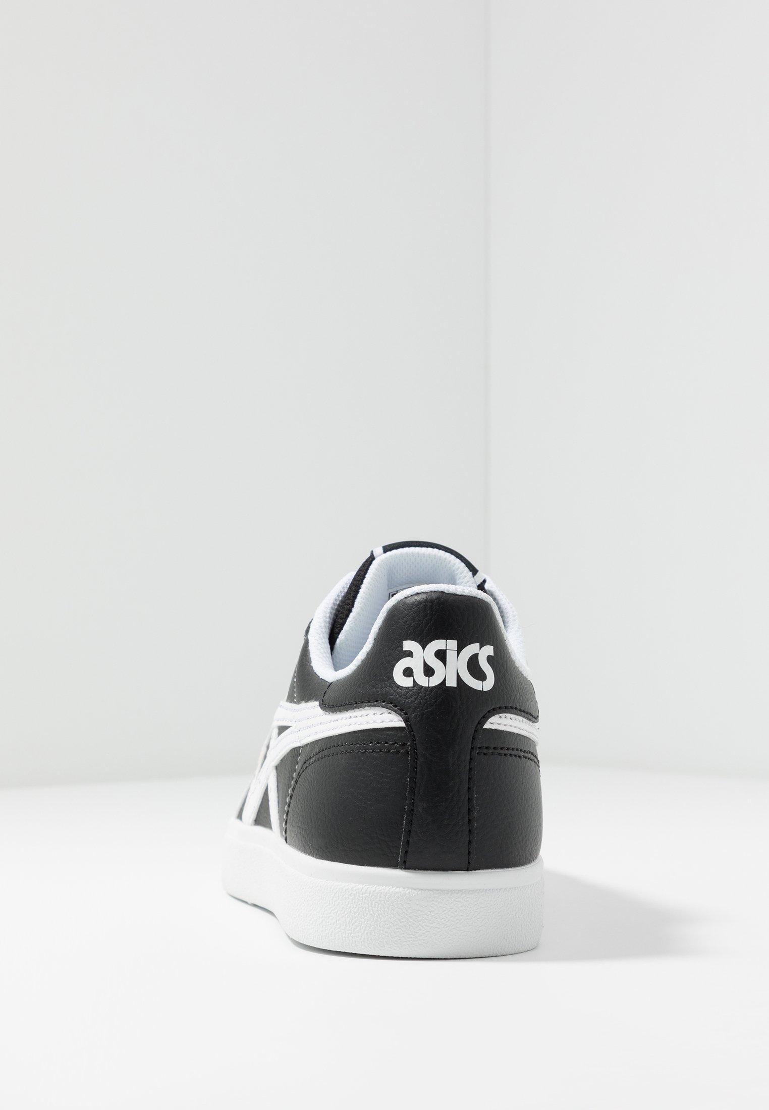 Asics Sportstyle Classic - Baskets Basses Black/white