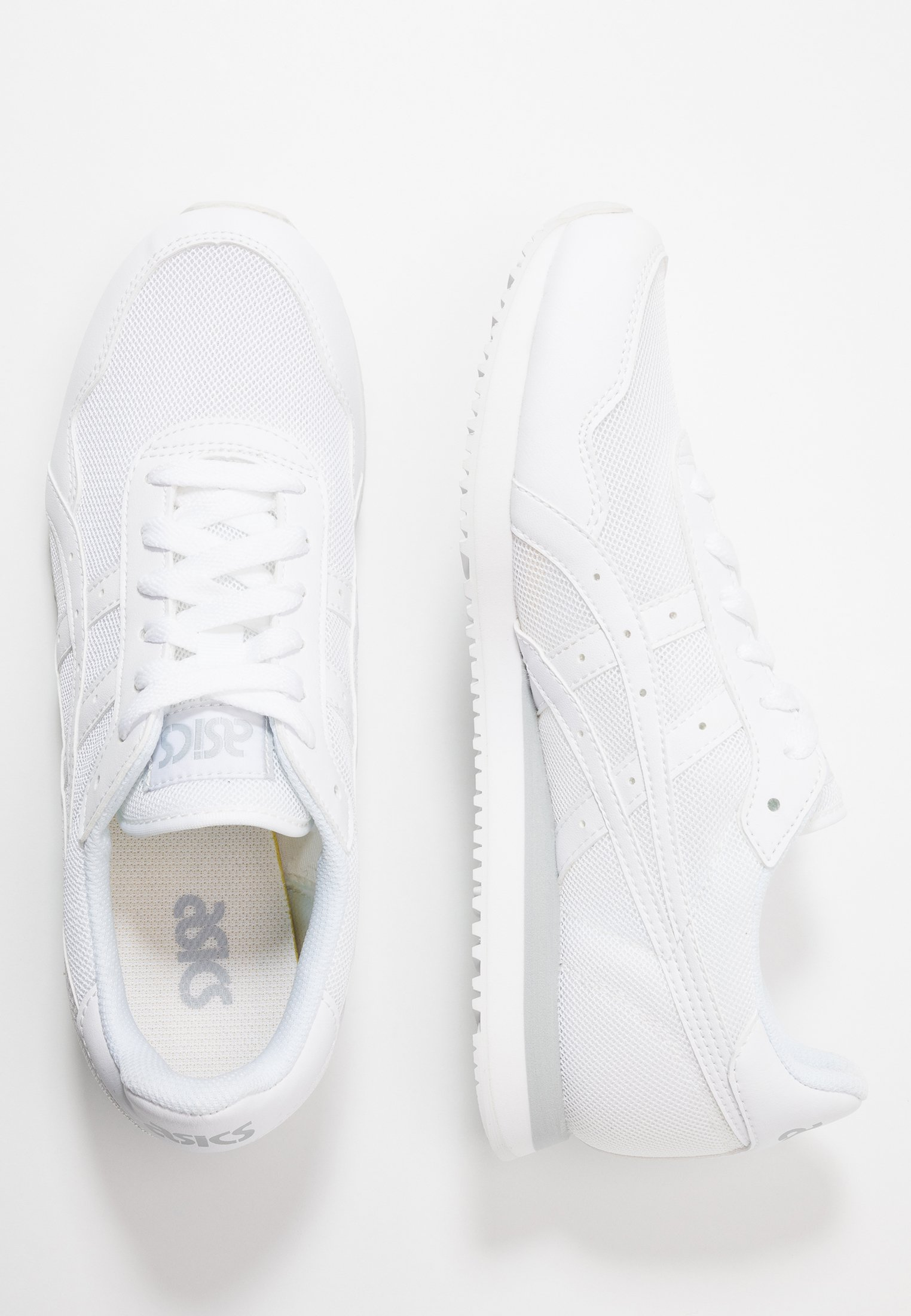 Asics Sportstyle Tiger Runner - Trainers White