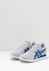 ASICS SportStyle - TIGER RUNNER - Trainers - piedmont grey/asics blue - 2
