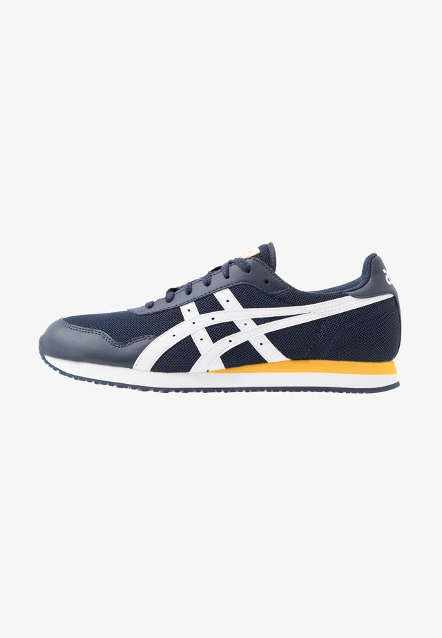 TIGER RUNNER UNISEX - Trainers - midnight/white